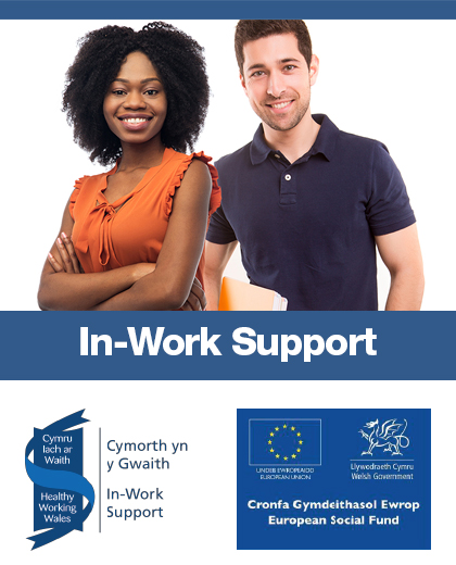 Wellbeing Through Work In-Work Support